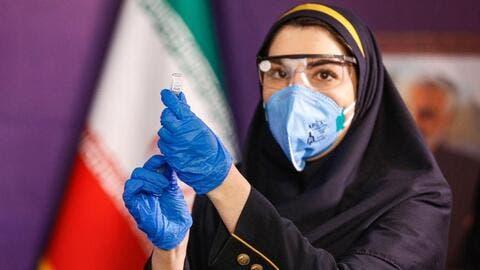 Iran Announces Own Locally-made Covid-19 Vaccine