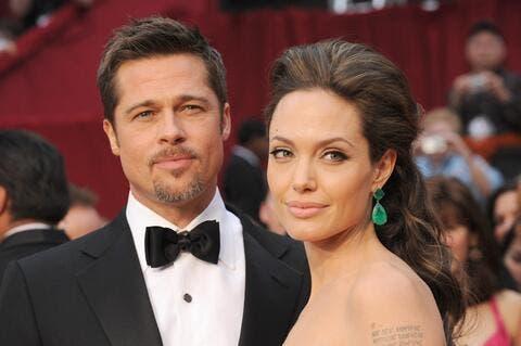 وسط إجراءات الطلاق.. أنجلينا جولي تؤكد أن هذا ما يعالجها في هذه المرحلة!