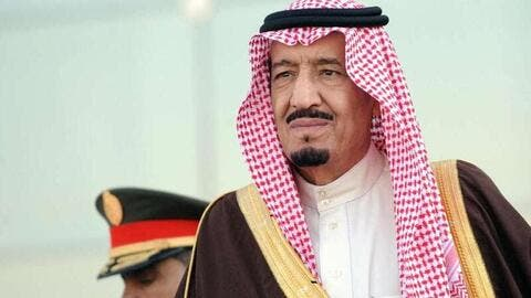 King Salman Joins The US Virtual Summit on Climate Change