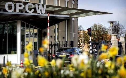 Why is Syria Condemning The OPCW?