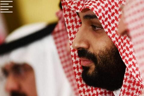 What Questions Did the Latest Mohammad Bin Salman TV Interview Trigger?