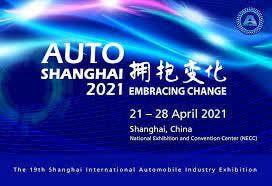 أبرز 8 سيارات في معرض شنغهاي 2021