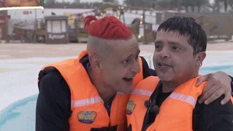 Dina El-Sherbiny Gets FURIOUS When Ramez Galal Reveals His Identity in Ramez Aklo Tar.. Watch