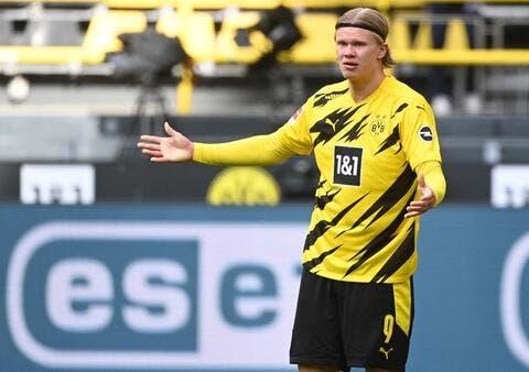 Bayern Confident in Haaland Pursuit