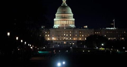 Iran Blows up US Capitol in a Propaganda Video