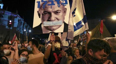 This is How Netanyahu Used The Israeli Media
