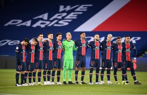 PSG Among Forbes' Top 10 Most Valuable Clubs