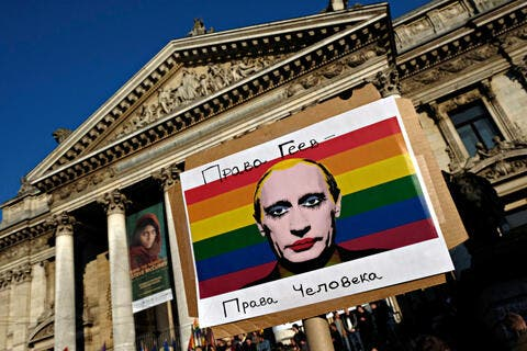 Is Russia Heading to Become the Most Conservative and Racist Country?
