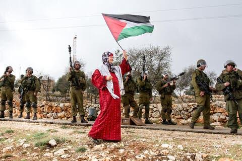 How Will The Palestine Issue Fair on The Biden Agenda?