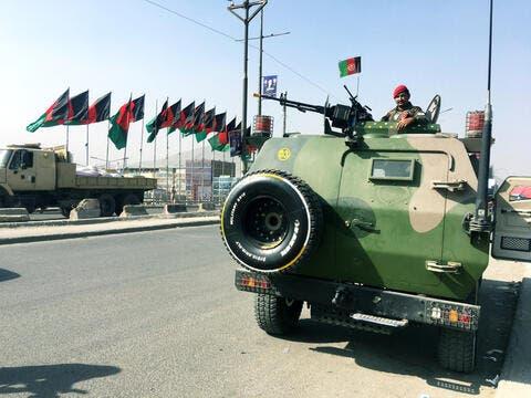 Will The Taliban Attend The Istanbul Summit?