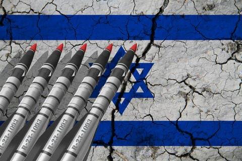 Did Syria Just Strike Israel's Secret Nuclear Facility?