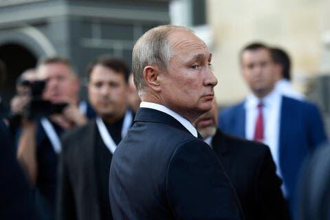 Putin Snubs Biden's Call for Peace Summit on Ukraine
