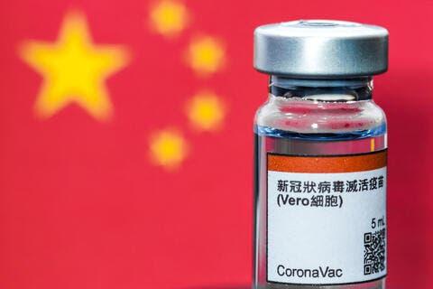 Egypt Agrees on The Use of China's CoronaVac