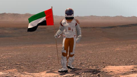 The UAE by 2030; Futuristic Strategies Planning a Whole Decade