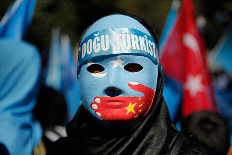 British MPs Label The Uyghurs Treatment as Genocide