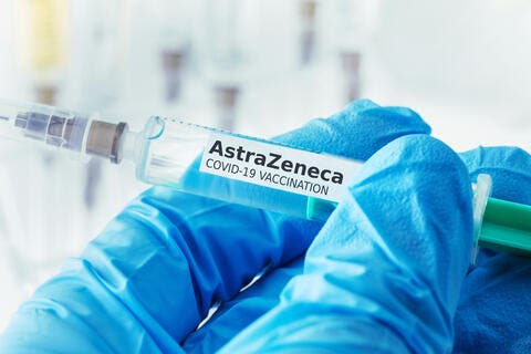 Here's Why AstraZeneca Vaccine May Cause Blood Clots!