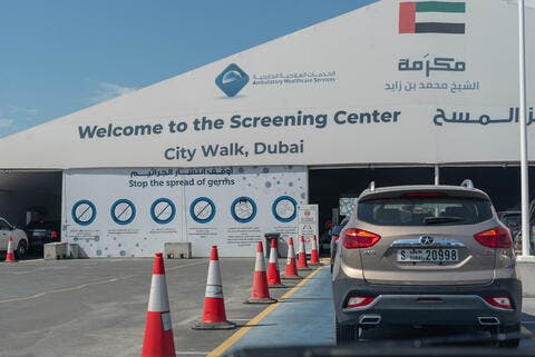 UAE May Restrict Movement on Those Not Jabbed!