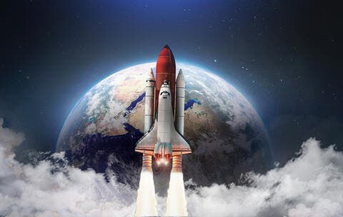 What Next For NASA in Space?