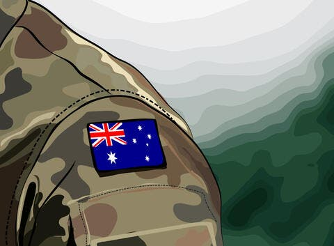 Australia to Withdraw Its Troops in Afghanistan by September