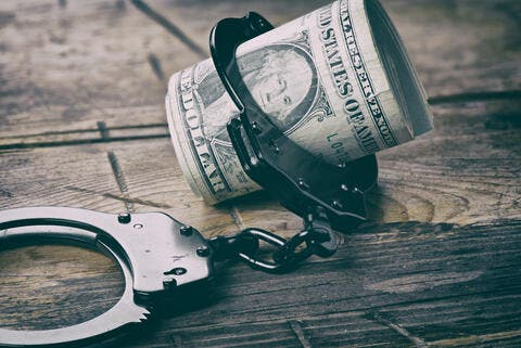 Saudi Gang Jailed 106 Years Over Money Laundering Scam