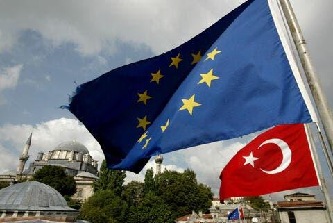 Turkey Slams 4-day Nationwide Curfew Amid Virus Spike