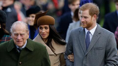 امرأة تقدّم بلاغاً قضائياً ضد الأمير هاري.. والتهمة