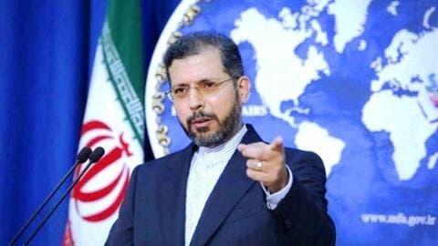 إيران: نرحب بالحوار مع السعودية