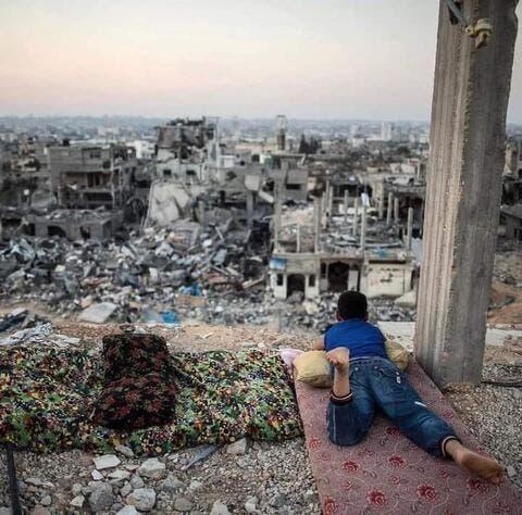 كيف يستفيد نتنياهو بشكل شخصي من العدوان على غزة؟