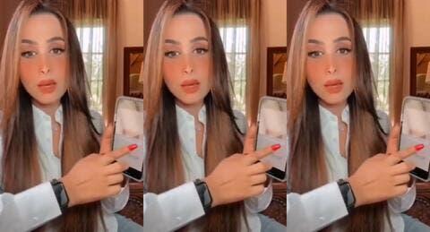 هند القحطاني تكشف مصدر دخلها.. وما حقيقة شراء قطري قصر لها ولأولادها؟!