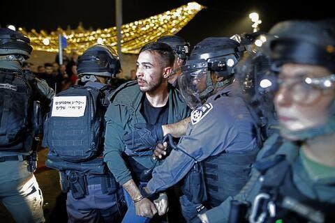 Palestinians Calls on The UN to Probe HRW Report on 'Israeli Apartheid'