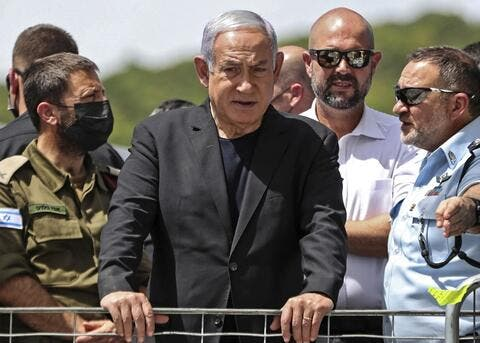 New Israeli Coalition Government Inches Closer For Knesset Approval
