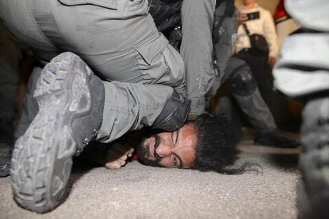 The Arrest of Malcolm Bidali Traumatizes a Family and Weakens an Organizing Effort