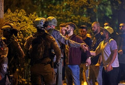 Against Israeli Violence: Jordanians Rise in Support of The Residents of Sheikh Jarrah