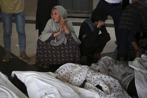 Kabul: Bomb Kills 30 Outside High School For Girls
