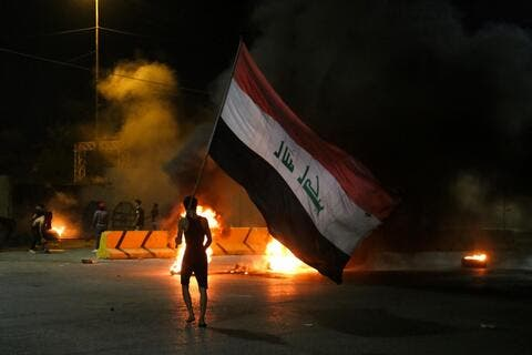 Riots in Karbala: Iraqi Police Say They Are in Full Control!