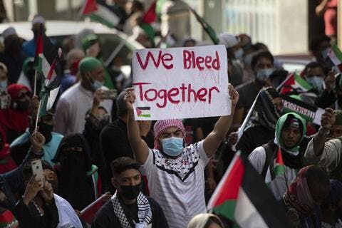 Why are Pro-Palestine Voices Being Silenced Across Europe?