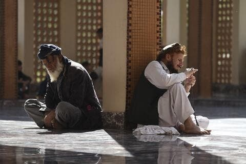 Afghan Killing Fields: Four Die Senselessly in University Bus Blast