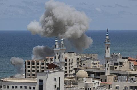 Top Islamic Jihad Commander Killed in Israeli Attack - Jerusalem Post Claims