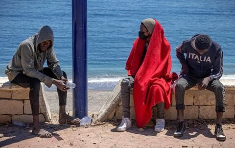 UNESCO's Boss Pays Tribute to Migrants in Her Tunisia Visit