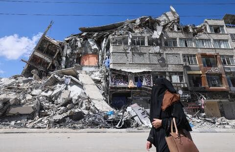 Israel Destroys Gaza to The Tune of $150 Million