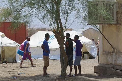 Spotlighting Darfur: ICC Prosecutor on Long-week Visit to Sudan
