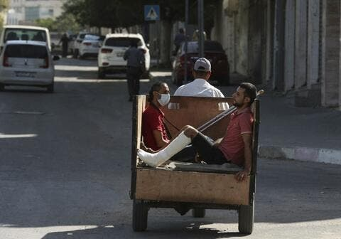 Emergency Appeal: UN to Raise $95 Million For Gaza
