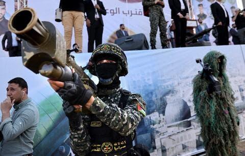 Hamas: The Siege on Gaza Will be Broken Soon