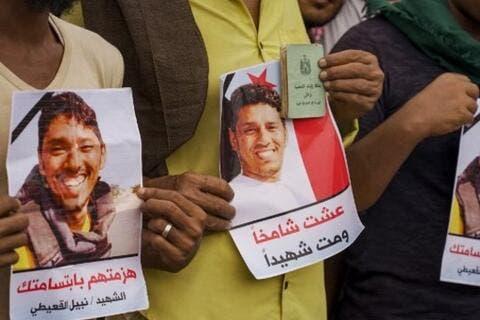 Over 300 Yemeni Journalists Killed in The War