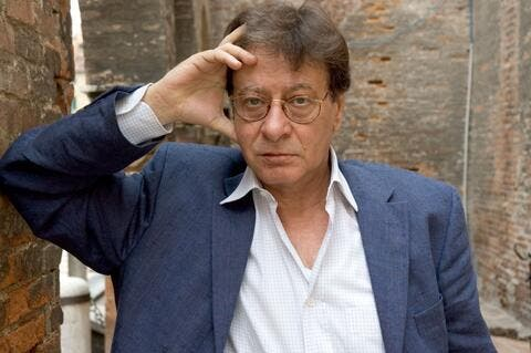 The big reveal: The identity of Mahmoud Darwish's infamous lover