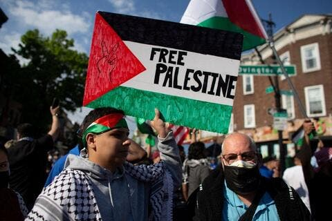 This is How Palestine is Changing America!