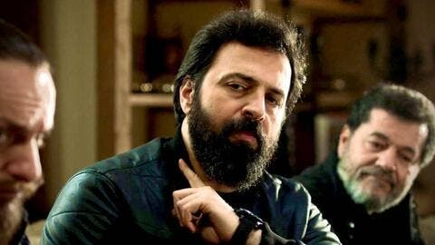 New Picture of Taim Hassan From Al-Hayba Finale.. And Actor Confuses Fans With an Ambiguous Comment