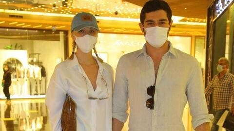 Burak Deniz and Didem Soydan Reportedly Separated! (Picture)