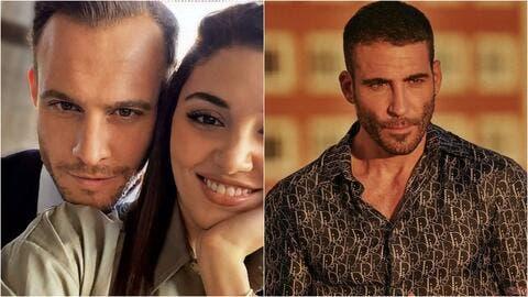 Don't Be Jealous Kerem Bürsin! Hande Erçel and Miguel Ángel Silvestre 'Make Their Dreams Come True'