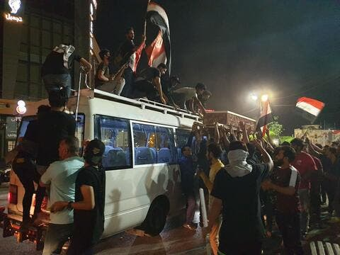 Is Iraq Approaching a New Wave of Protests?